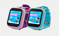 GPS часы-трекер Smart Baby Watch GW200S Purple